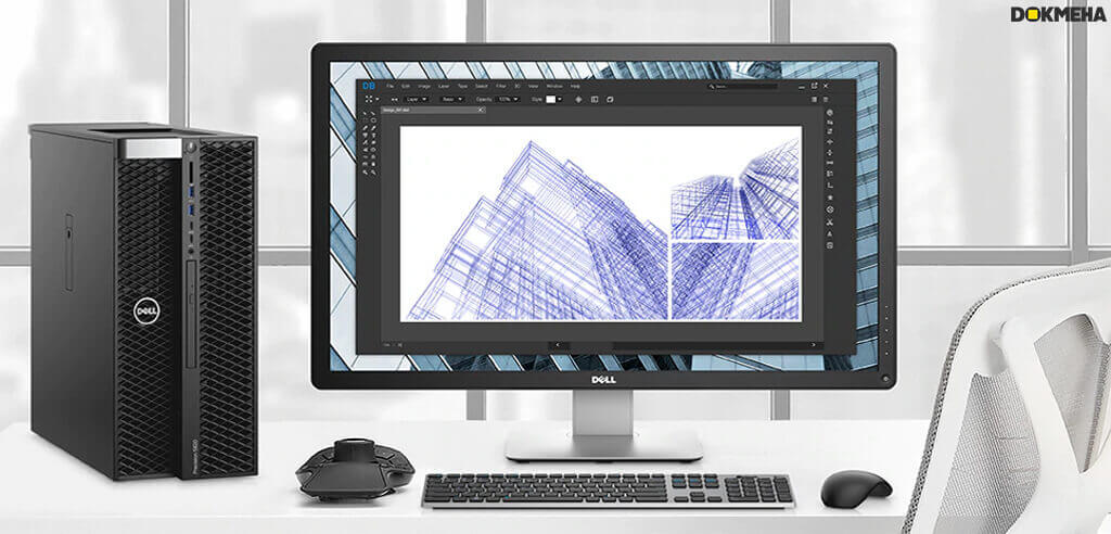 DELL-Precision-T5820-Desktop-Tower-Xeon-Workstation-Dokmeha-900