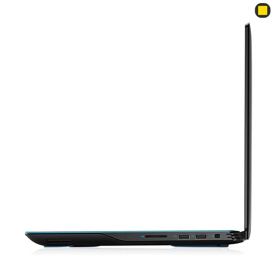 لپ تاپ گیمینگ دل Dell Gaming G3 15 3500