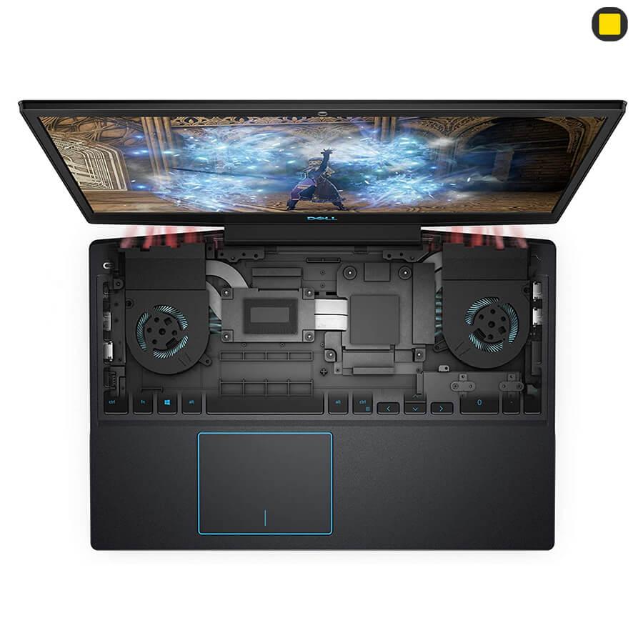 لپ تاپ گیمینگ Dell Gaming G3 15 3500