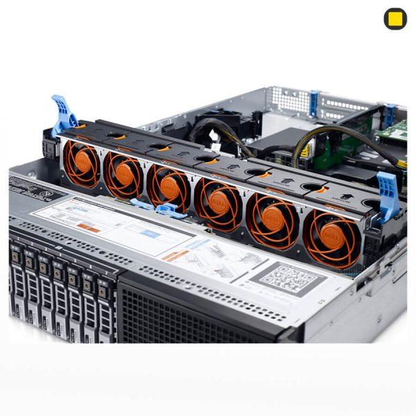 رک ورک استیشن دل Dell Rack 7910