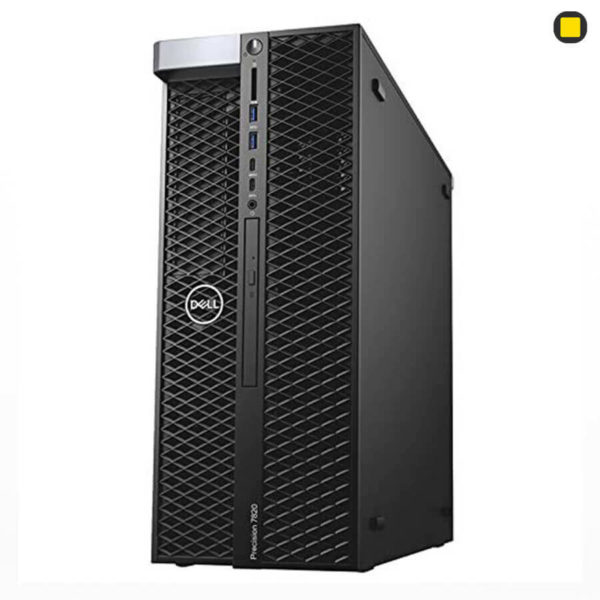کیس ورک استیشن دل Dell T7820