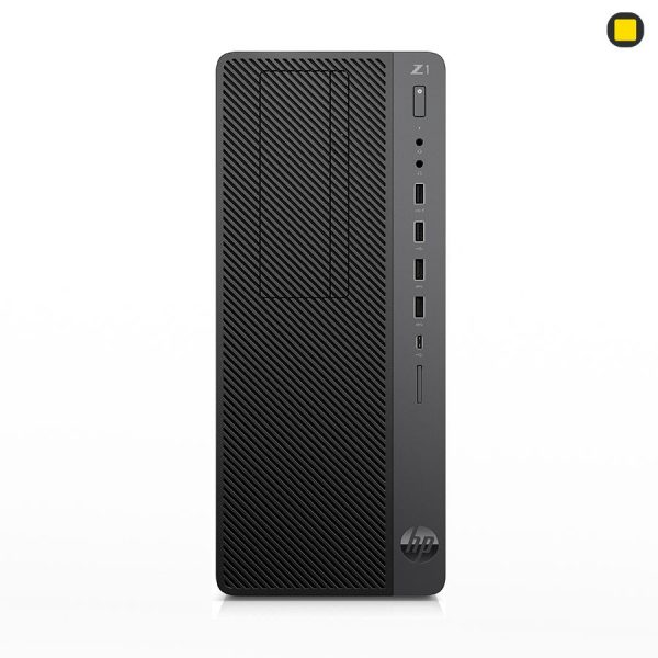 HP-Z1-Entry-Tower-G5-Workstation