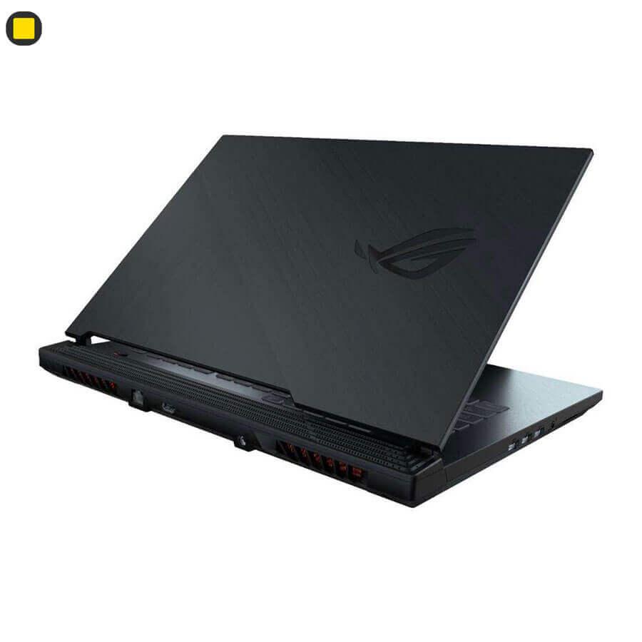لپ تاپ گیمینگ ایسوس ASUS ROG G531GT