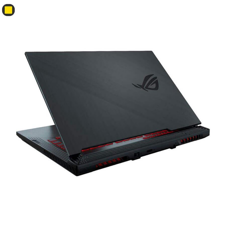لپ تاپ گیمینگ ASUS ROG G531GT