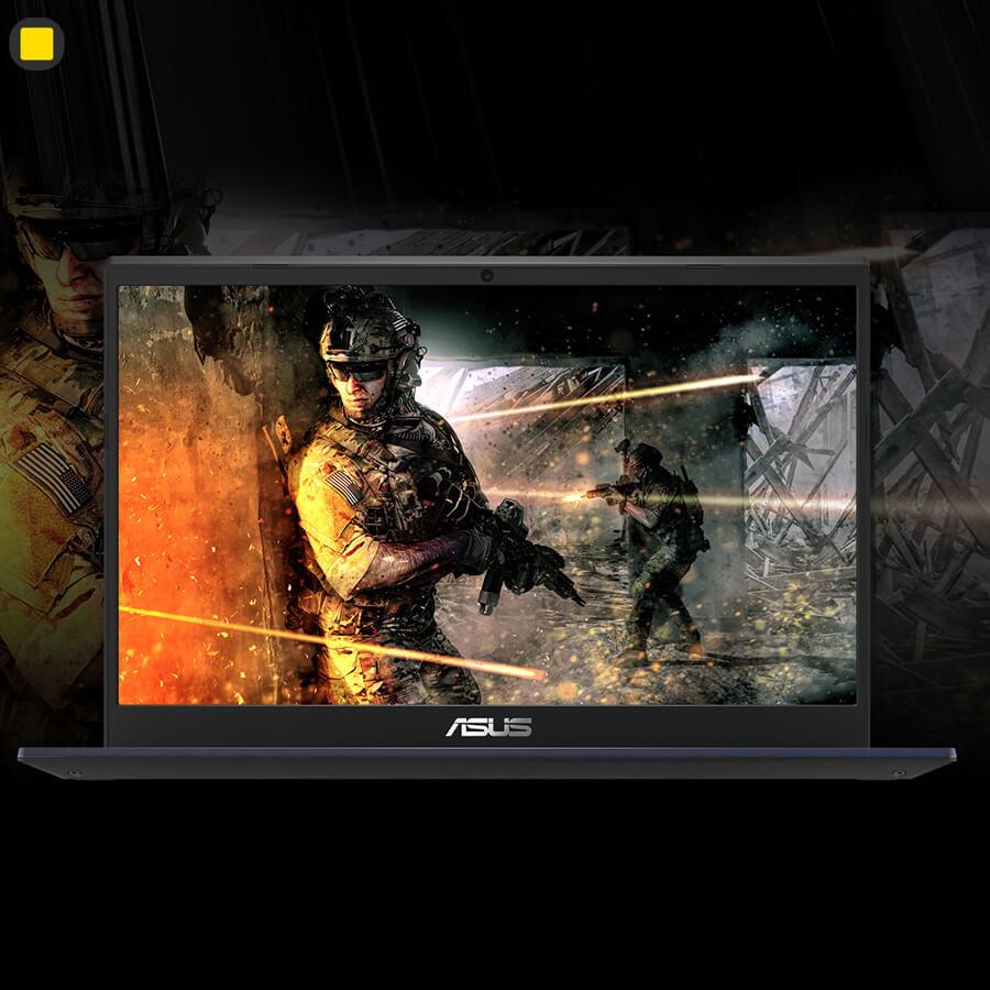 لپ تاپ گیمینگ ASUS VivoBook
