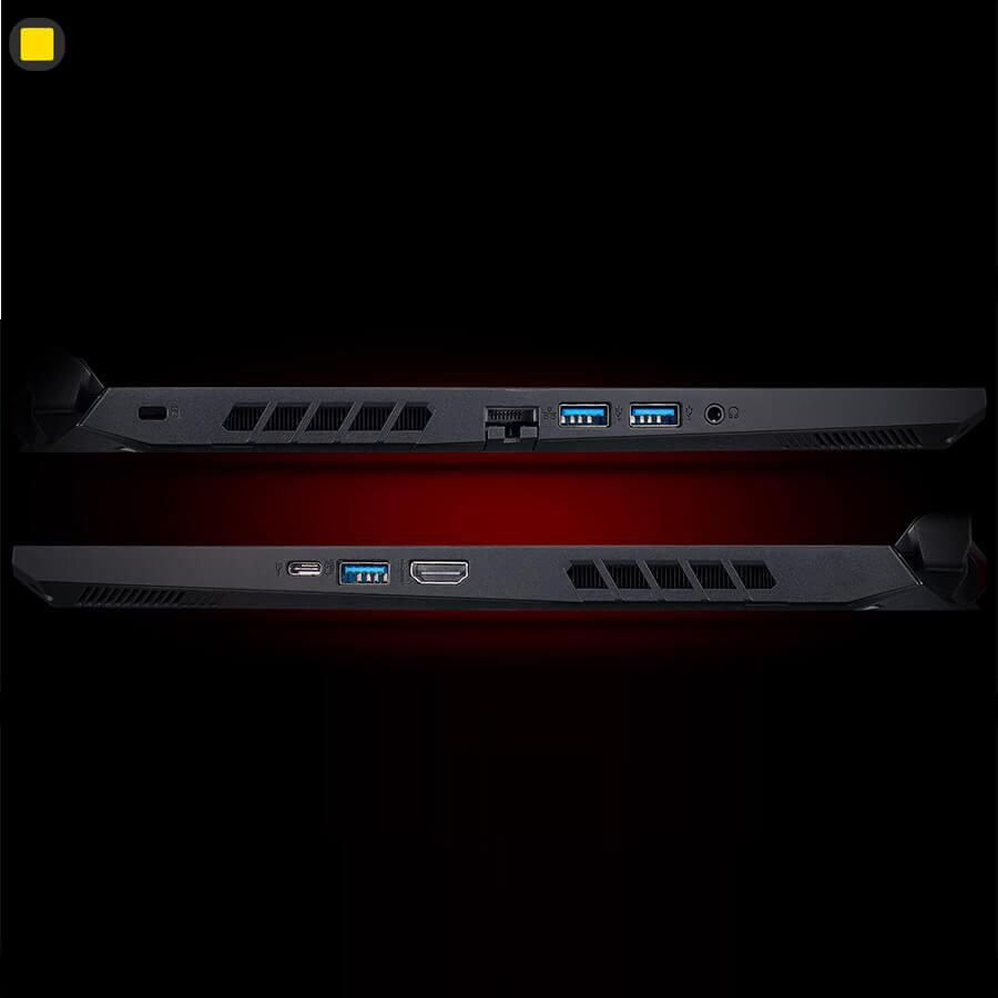 لپتاپ گیمینگ Acer nitro5