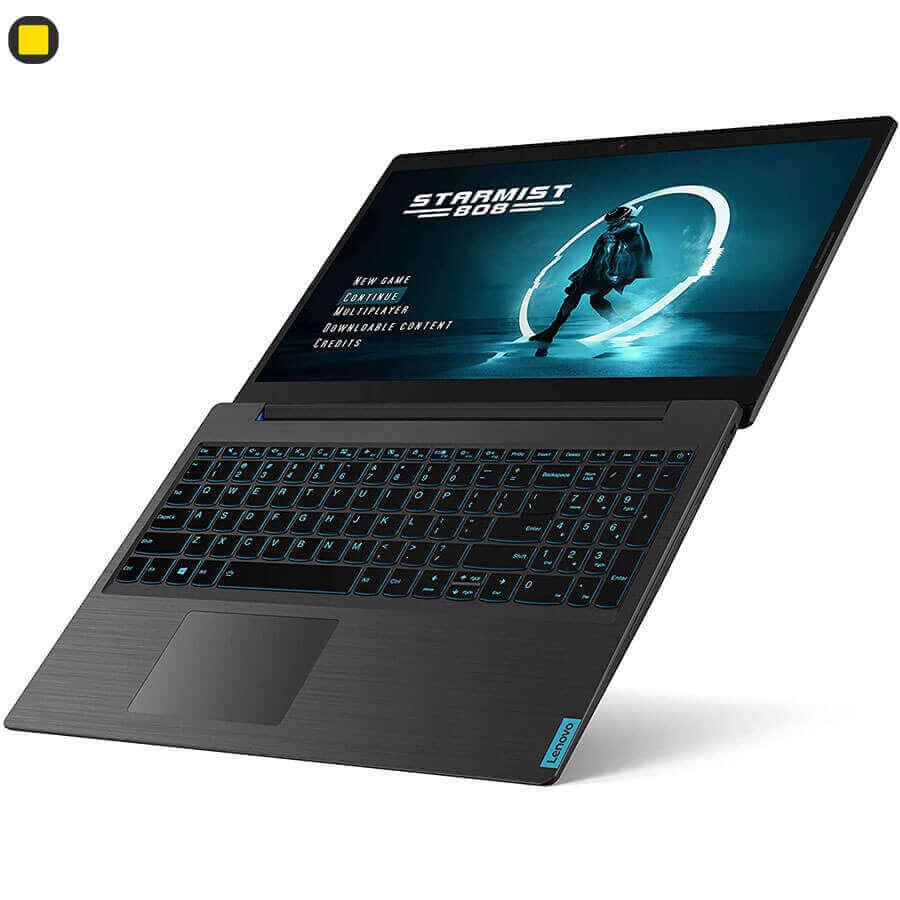 لپ تاپ گیمینگ Lenovo Ideapad L340