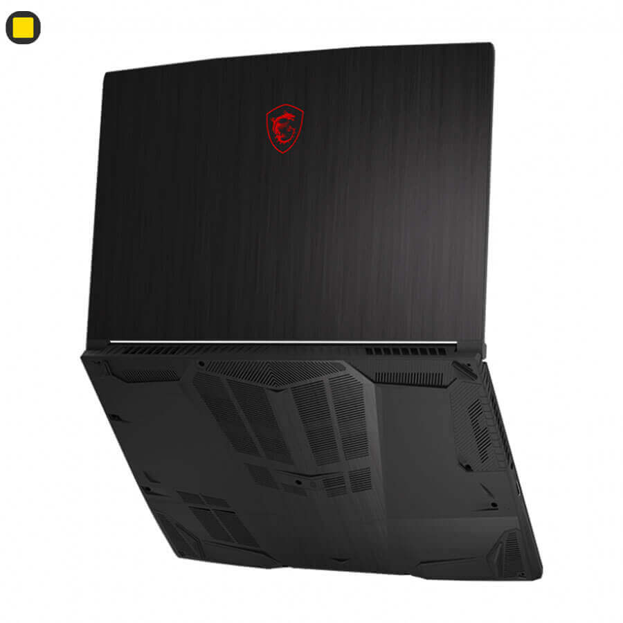 لپ تاپ گیمینگ MSI GF65
