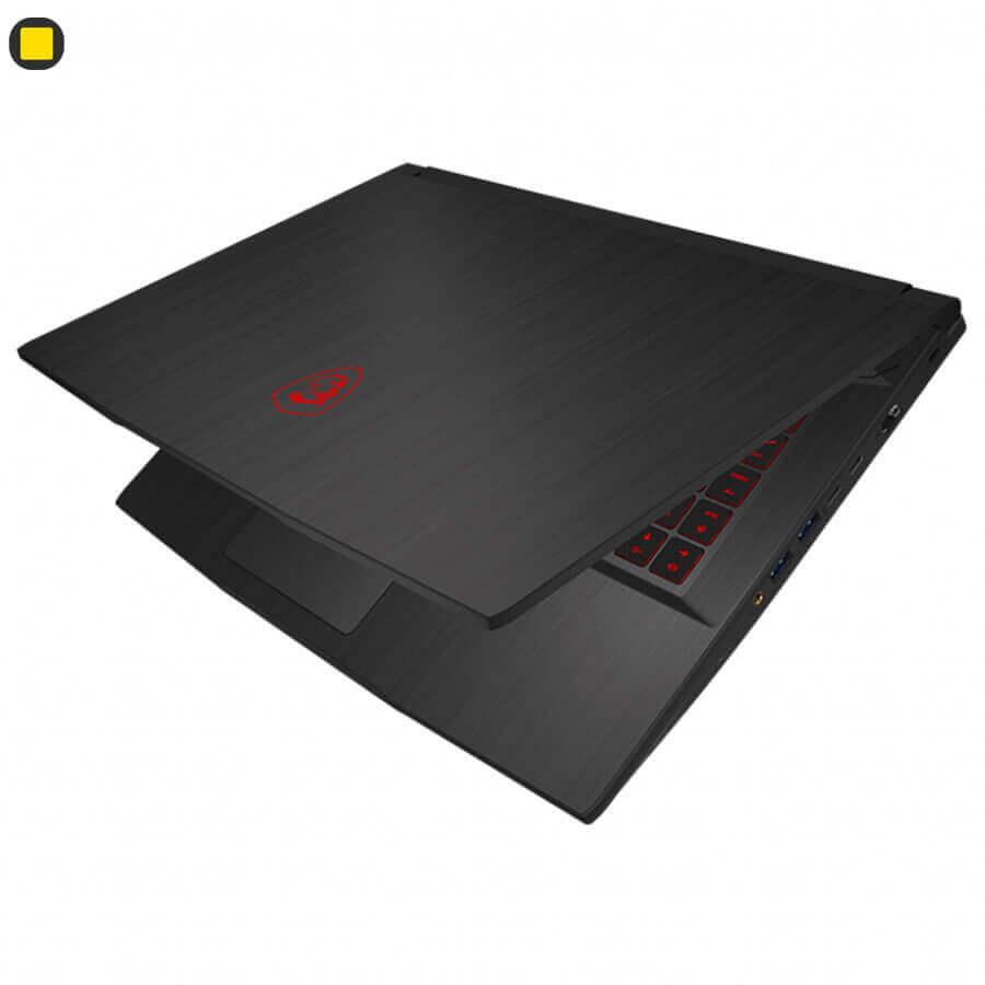 لپ تاپ گیمینگ MSI GF65 Thin