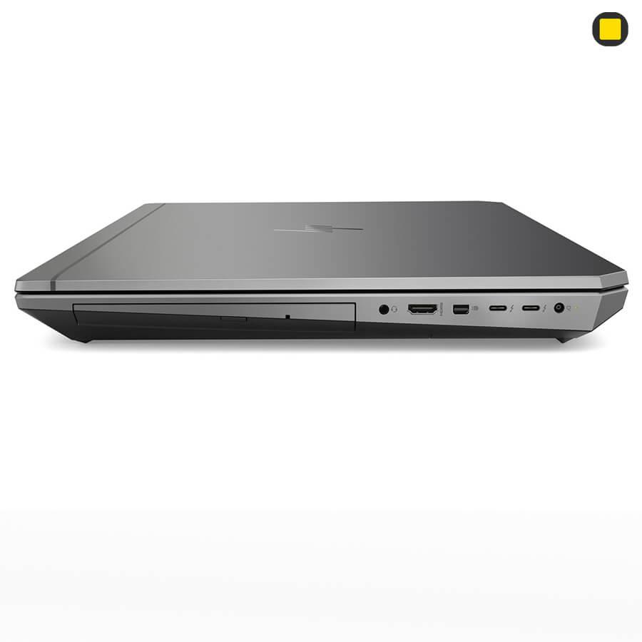 لپتاپ ورکاستیشن اچ پی زدبوک HP ZBook 17 G6 Mobile Workstation