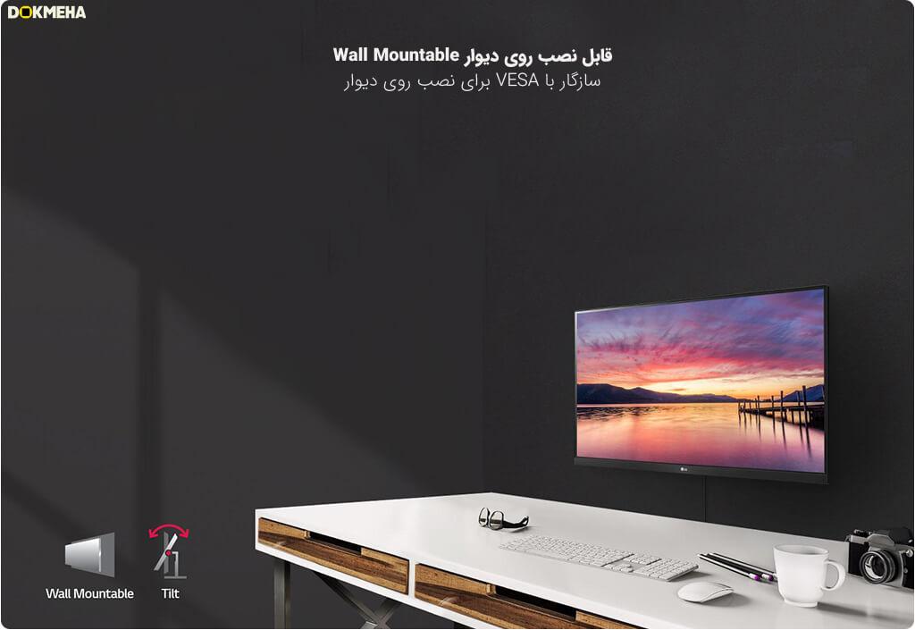 monitor LG-24BK430H-B