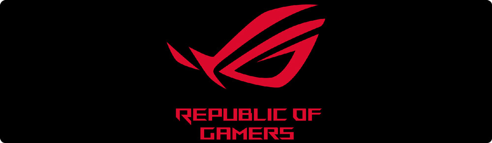 ایسوس سری راگ استریکس ASUS ROG Strix Series Republic of Game