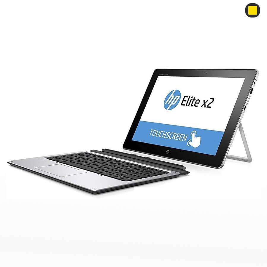 لپ تاپ لمسی hp elite x2 1012