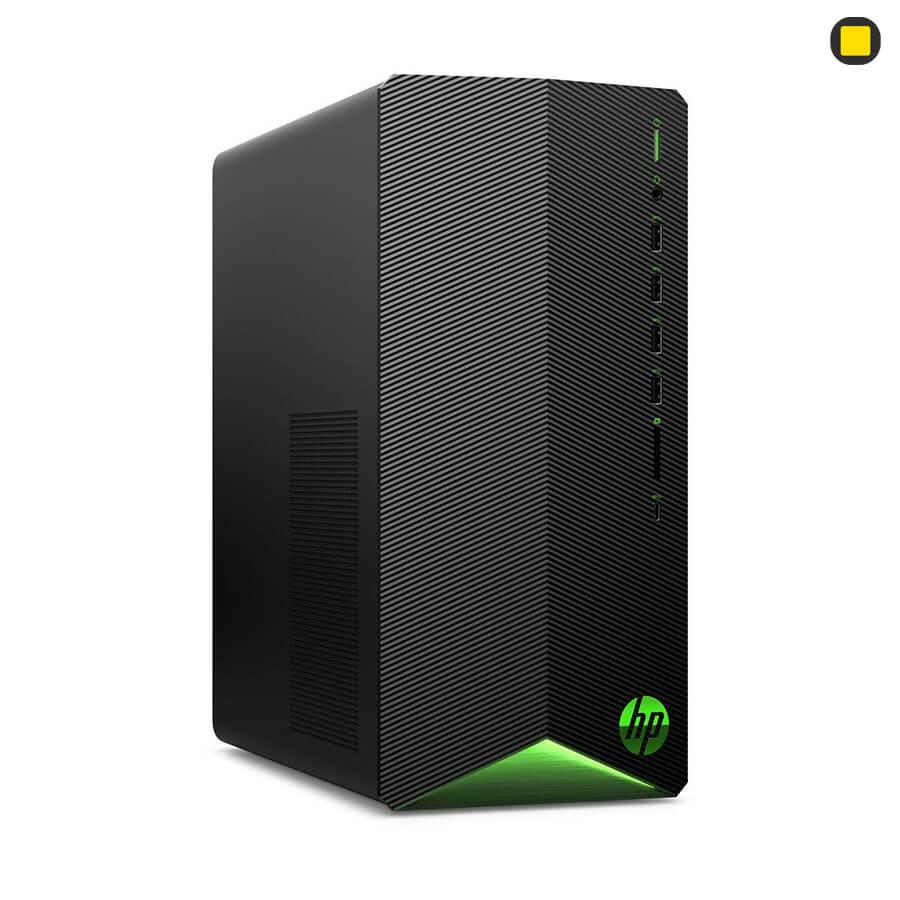 کیس گیمینگ اچ پی پاویلیون HP Pavilion Gaming TG01