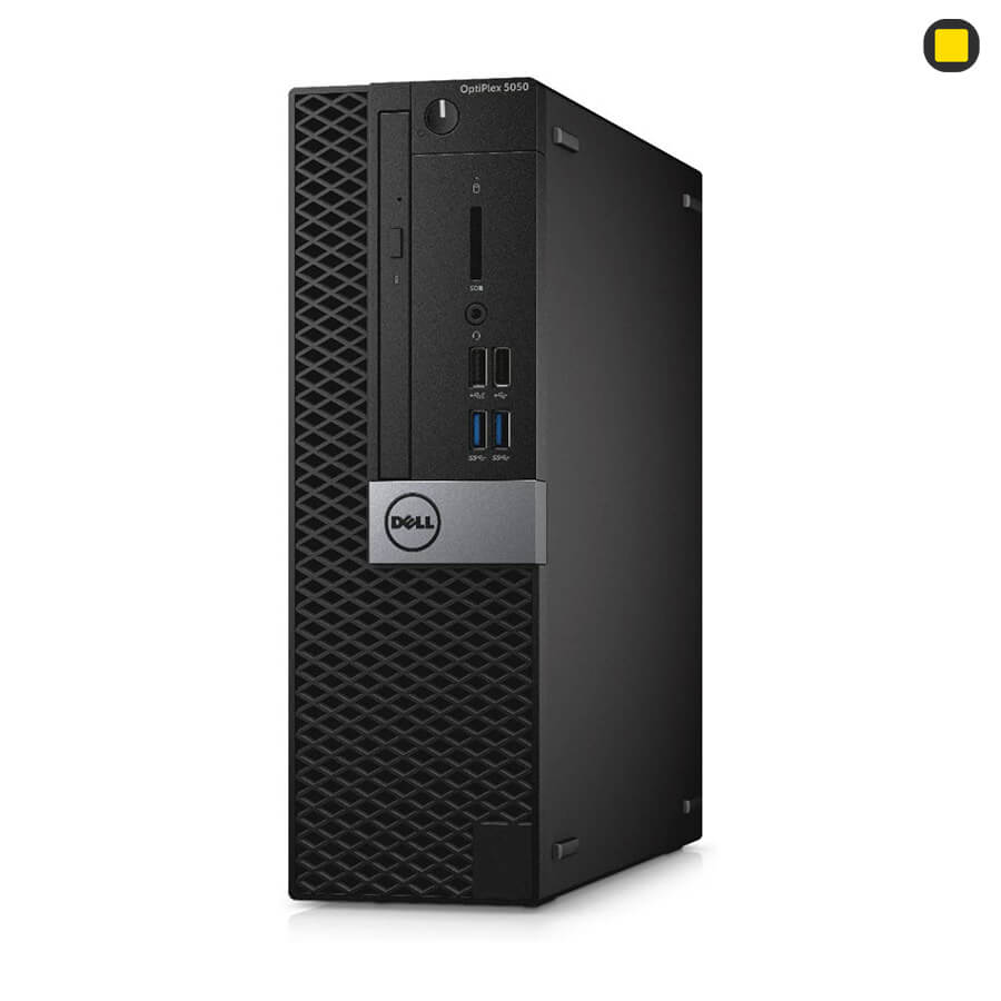کیس دل اپتیپلکس Dell OptiPlex 5050 SFF