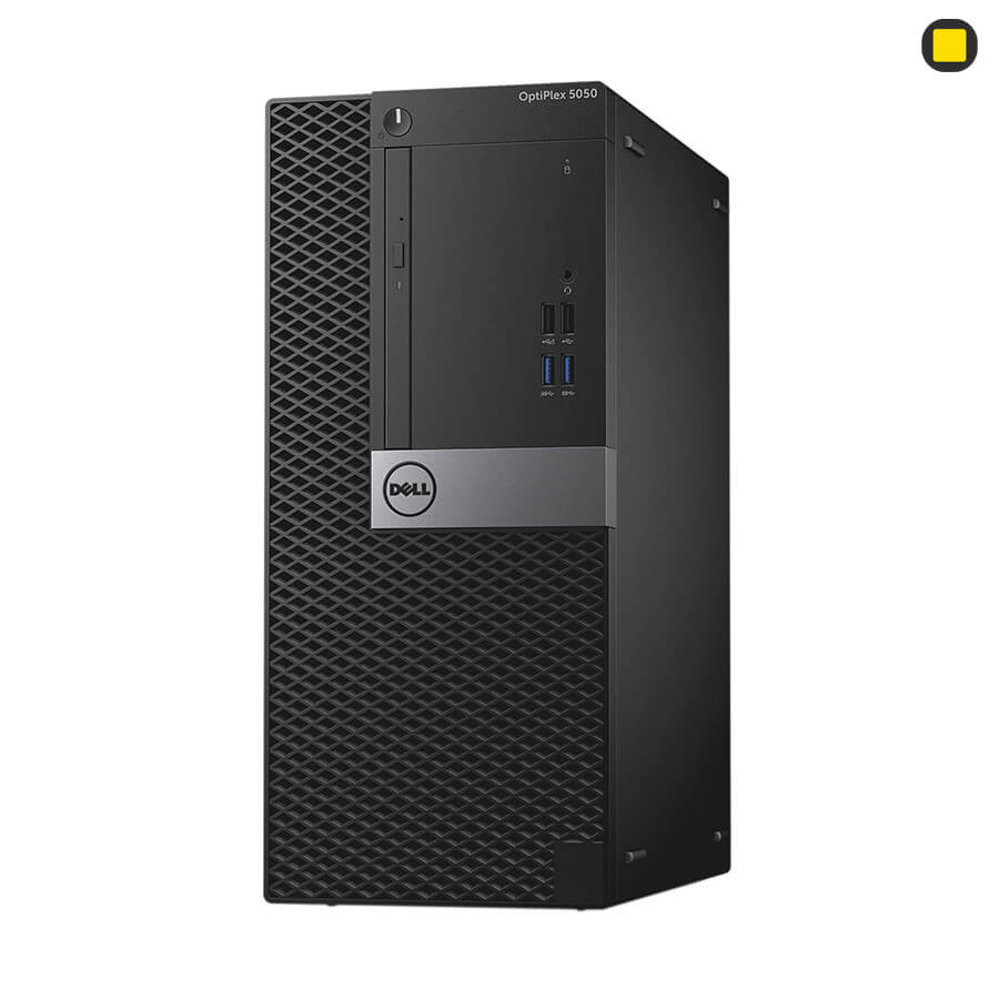 کیس دل اپتیپلکس Dell OptiPlex 5050 Tower