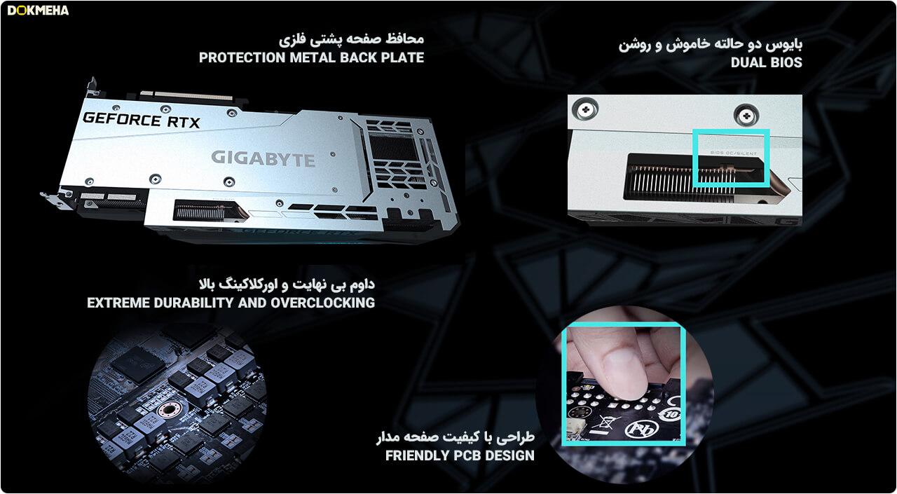 RTX 3090 Gaming 24GB