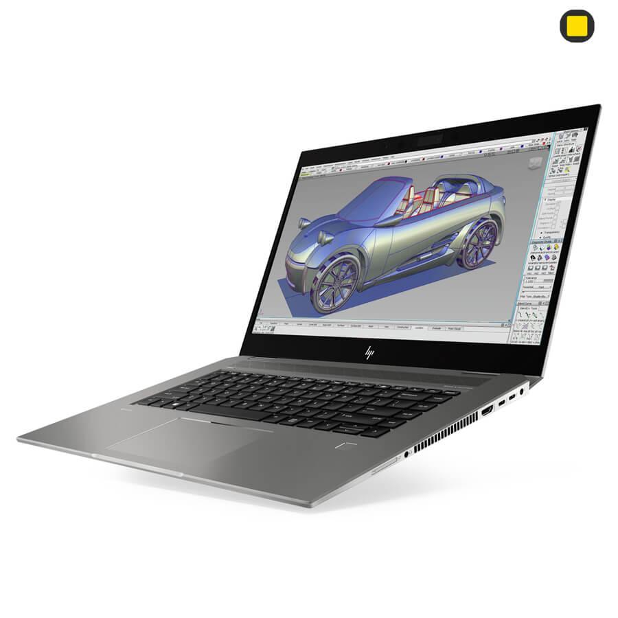 لپ تاپ زدبوک HP Zbook Studio G5 15