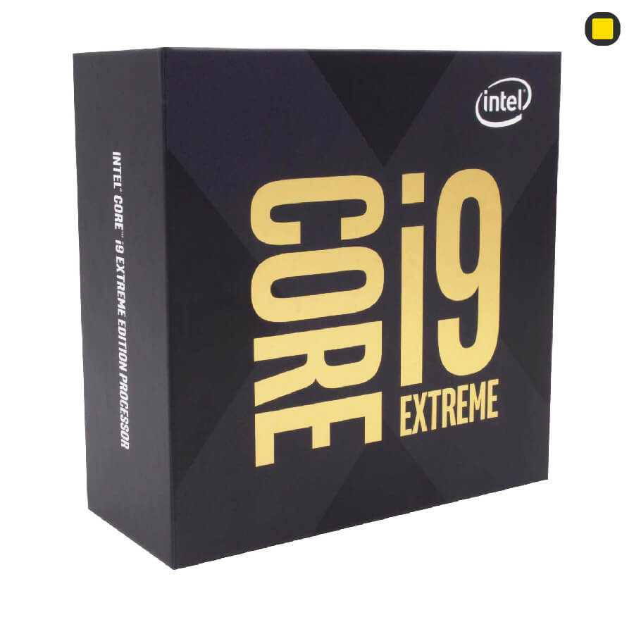 سی پی یو اینتل Intel Core i9-10980XE Extreme Edition Processor