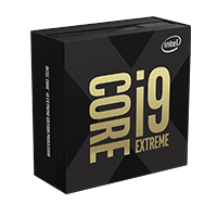 Core™ i9 10980XE Extreme Edition Processor