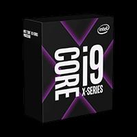 Core™ i9 10940X X-Series Processor