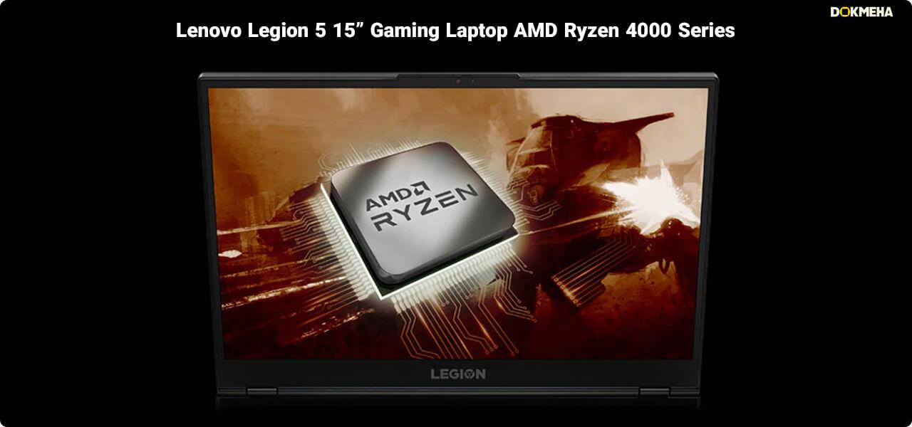 لپ تاپ گیمینگ لنوو Lenovo Legion 5