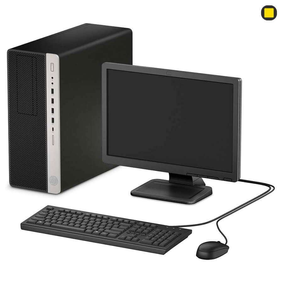 HP EliteDesk 800 G4 Tower