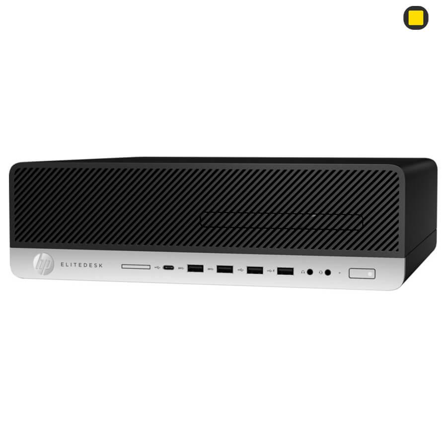 کیس HP ElitDesk 800 G5
