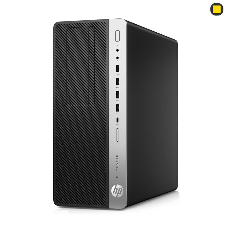 کیس HP EliteDesk 800 G5 Tower