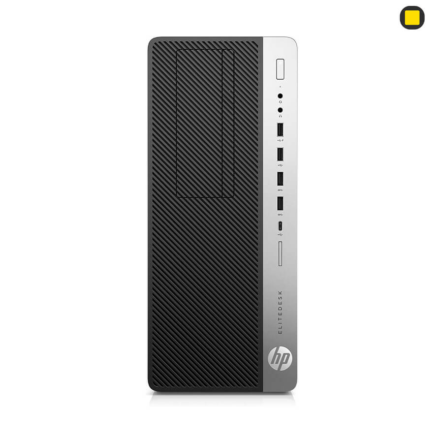 کیس HP EliteDesk 800 G5 Tower