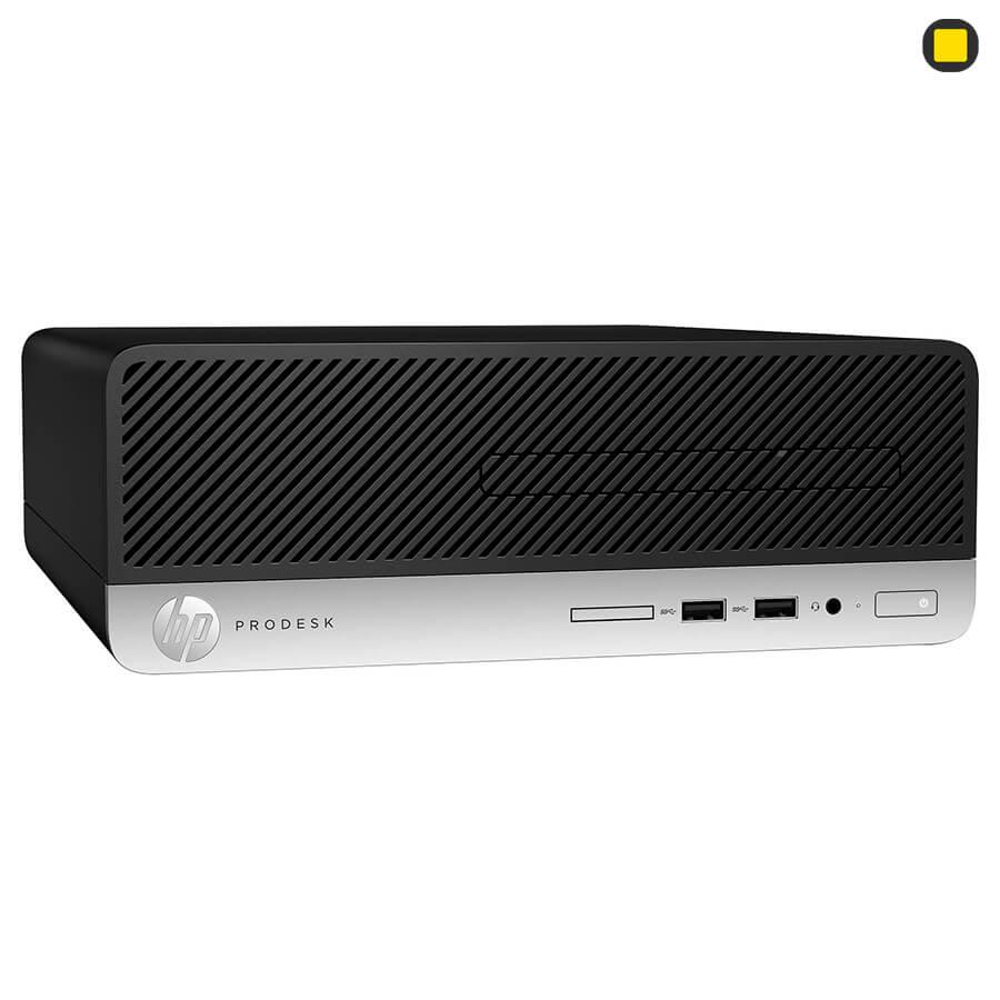 کیس اچ پی پرو دسک HP ProDesk 400 G6 SFF PC