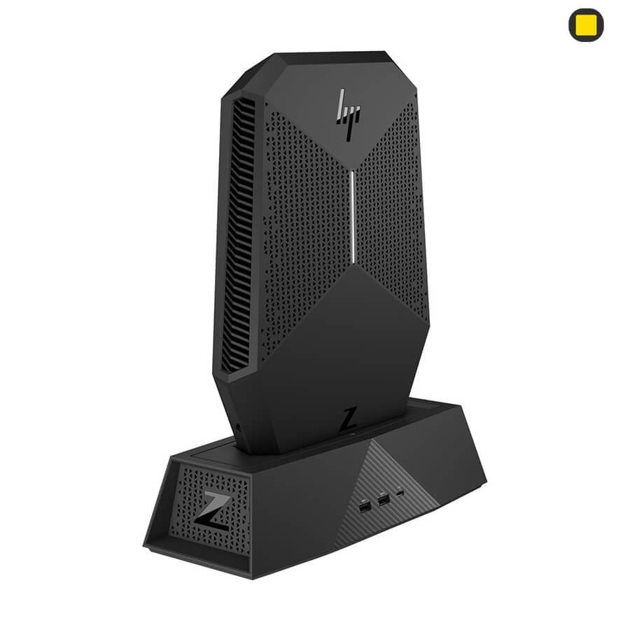 کامپیوتر پوشیدنی HP Z VR BACKPACK G1