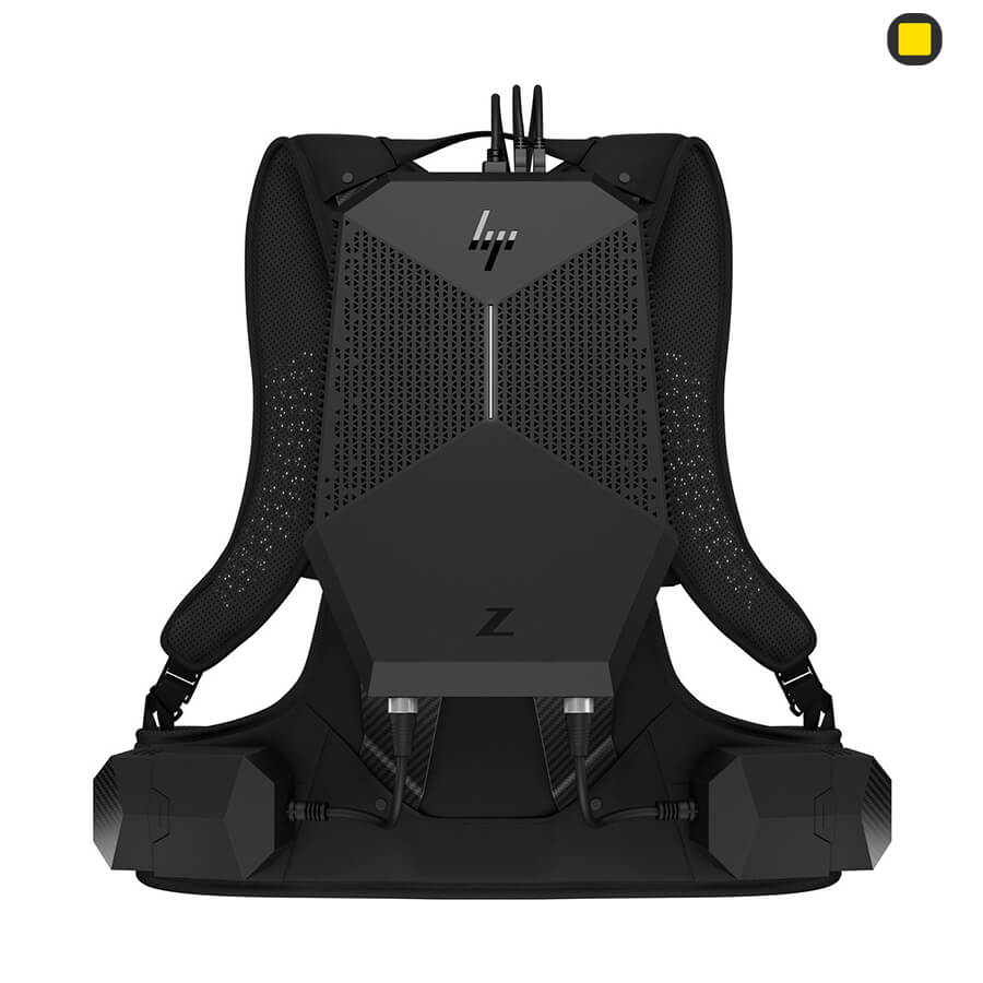 HP Z VR BACKPACK G1