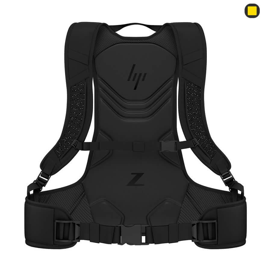 HP Z VR BACKPACK G1