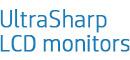مانیتورهای اولتراشارپ دل - UltraSharp monitors