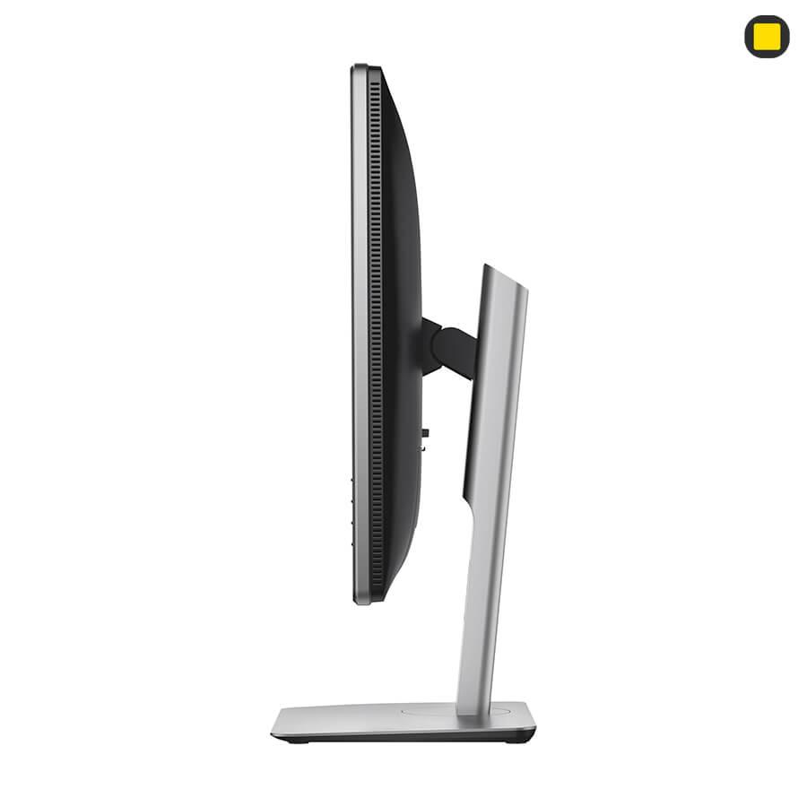 مانیتور دل 27 اینچ Dell P2715Q UHD 4K نمای جانبی راست