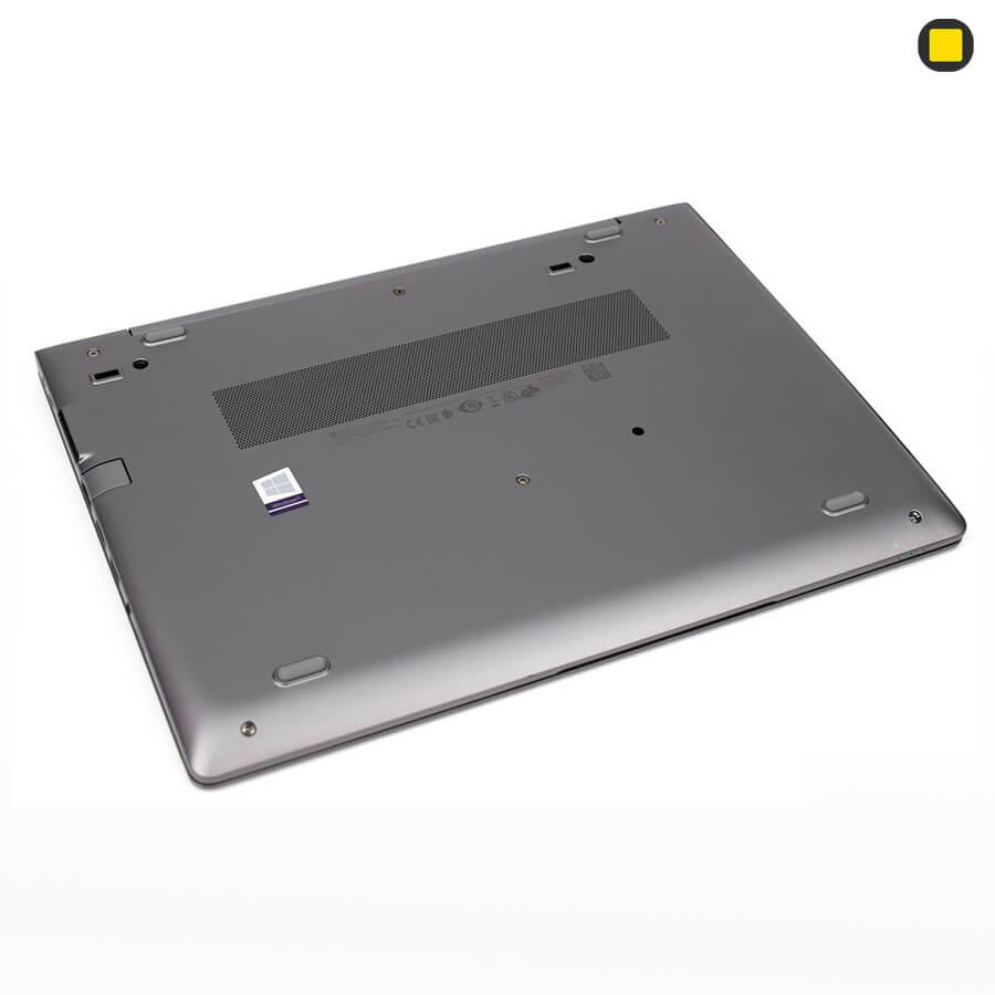 لپ تاپ ورک استیشن hp zbook 14u g6