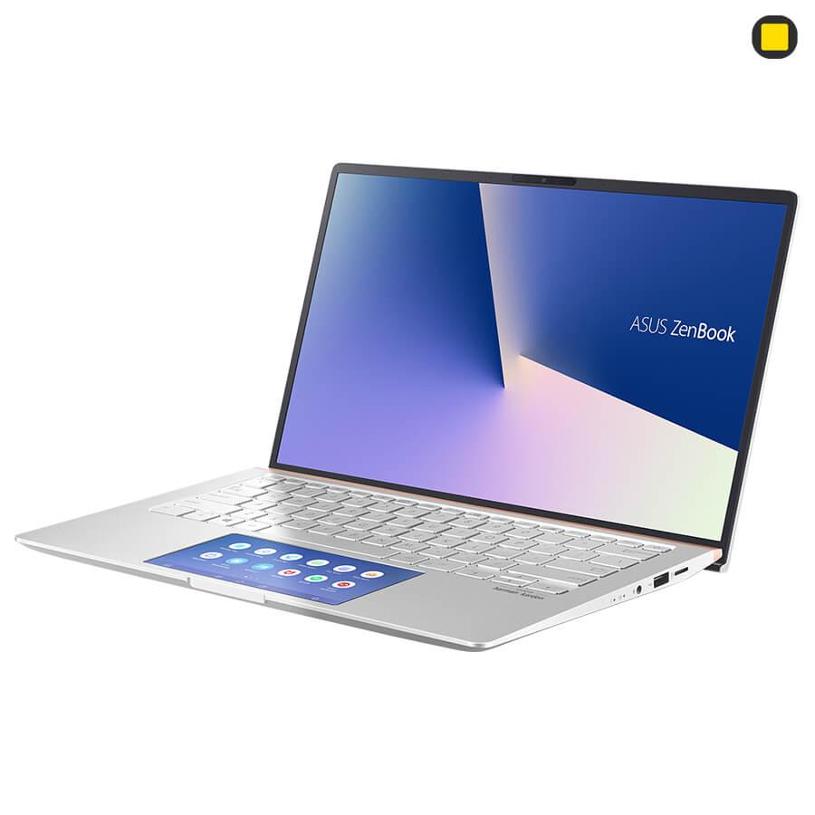 لپ تاپ ASUS ZenBook 14 UX434