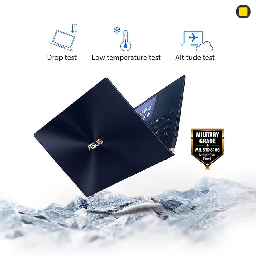 لپ تاپ ایسوس ASUS ZenBook 14 UX434