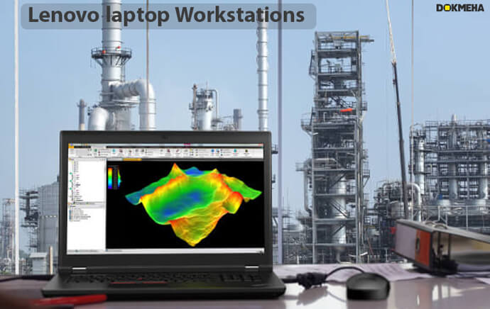 لپ تاپ های ورک استیشن لنوو