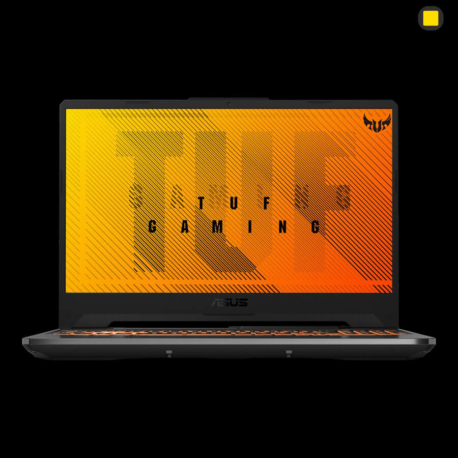 لپ تاپ گیمینگ ایسوس ASUS TUF Gaming A15