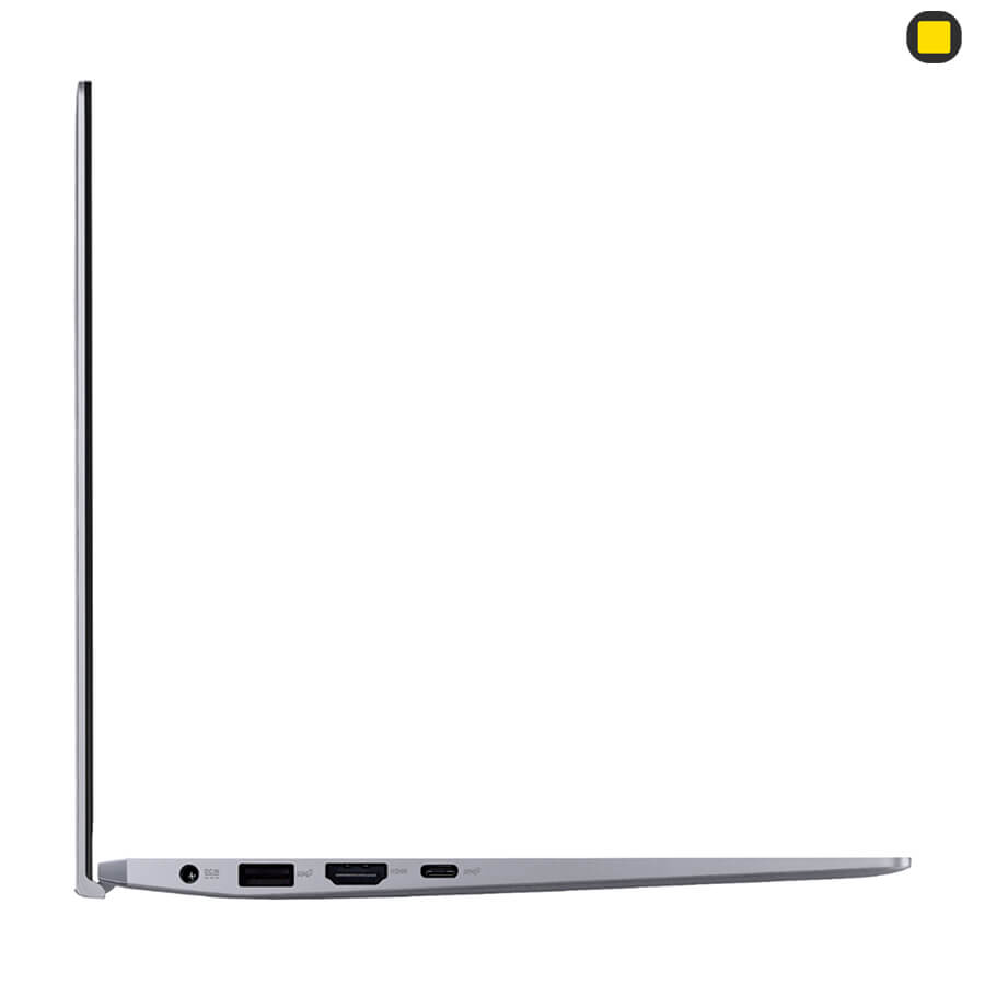 لپ تاپ ایسوس ASUS ZenBook 14 Q407IQ-BR5N4