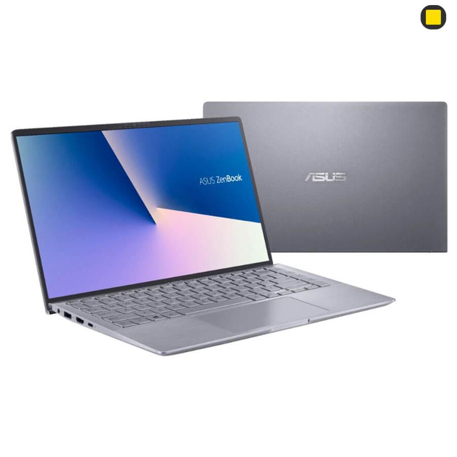 لپ تاپ ایسوس ASUS ZenBook 14 Q407IQ