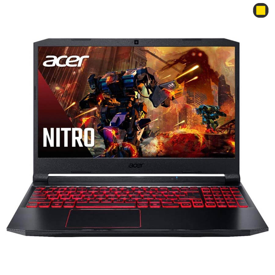 لپ تاپ گیمینگ ایسر Acer Nitro 5 AN515-55-70PT