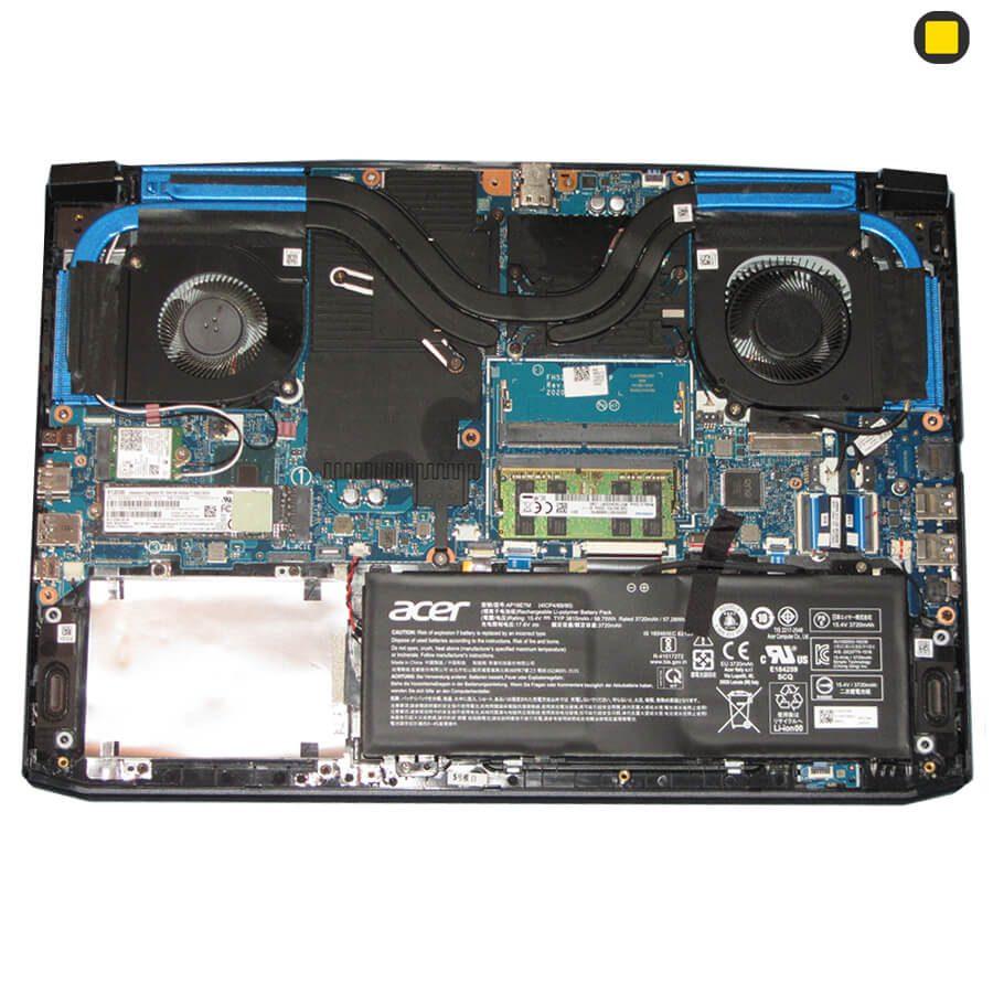 لپ تاپ گیمینگ Acer Predator Helios 300 PH315-53-556S