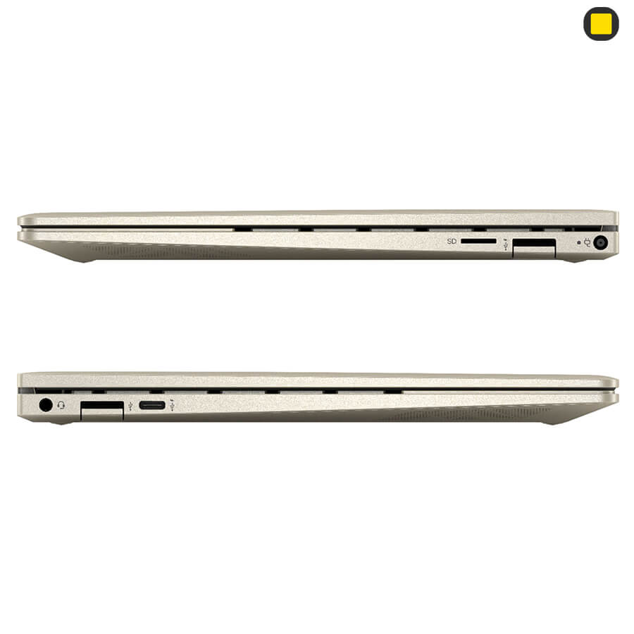 لپ تاپ لمسی HP ENVY X360 13m-Bd0023dx
