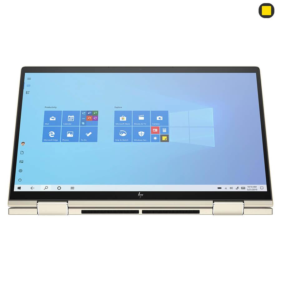 لپ تاپ اچ پی HP ENVY X360 13m-Bd0023dx