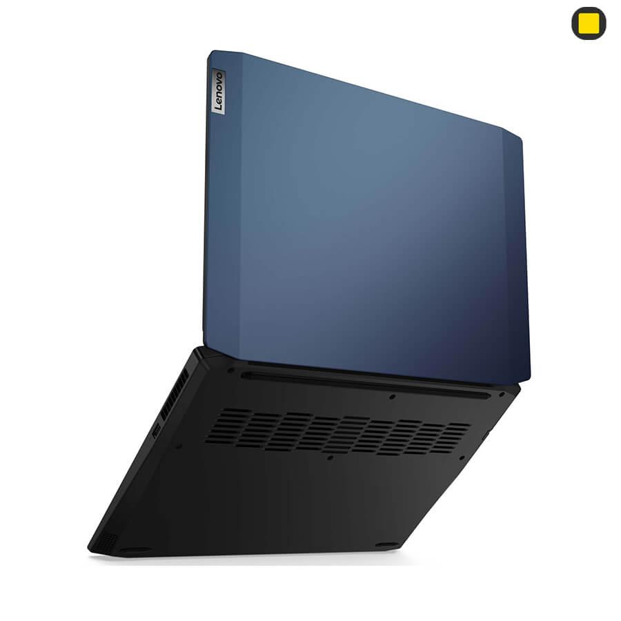 لپ تاپ گیمینگ Lenovo IdeaPad Gaming 3 15IMH05 81Y400SFAX