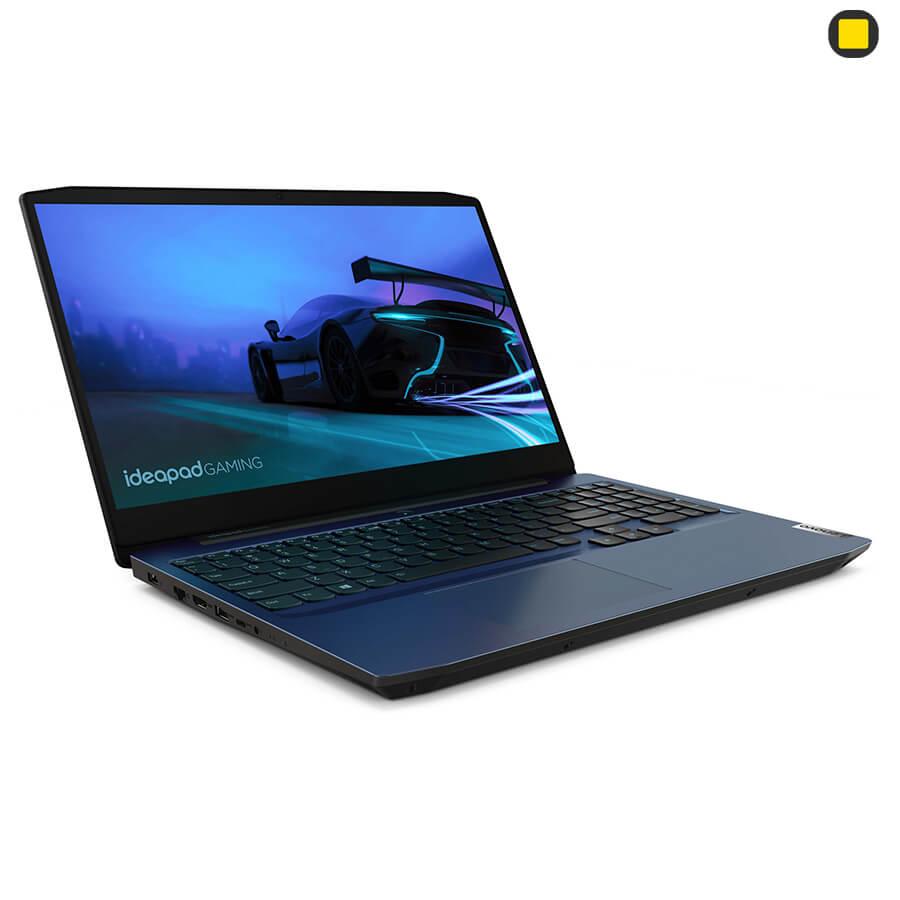 لپ تاپ گیمینگ Lenovo IdeaPad Gaming 3 15IMH05