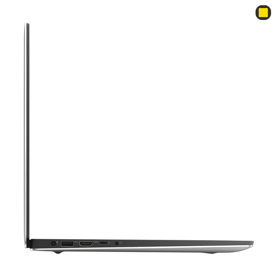 لپ تاپ ورک استیشن دل پرسیشن Dell Precision 15 5530 نمای چپ